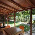 Strutture ricettive umbre convenzionate con parco avventura Activo Park